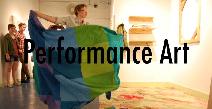 performanceart